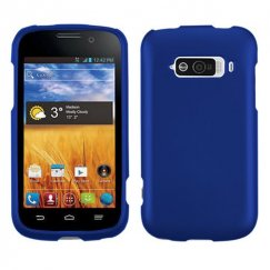 ZTE Imperial Titanium Solid Dark Blue Case