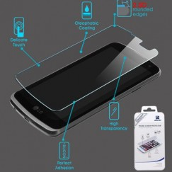 LG Optimus Zone 3 / Spree Tempered Glass Screen Protector