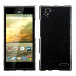 ZTE Warp Elite T-Clear Case