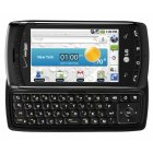 LG Ally VS740 3G QWERTY Messaging Android Smartphone Verizon - Black