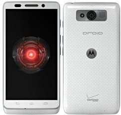 Motorola Droid Mini 16GB XT1030 Android Smartphone for Verizon - White