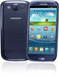 Samsung Galaxy S3 16GB SGH-i747 Android Smartphone - Unlocked GSM - Blue