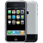 Apple iPhone 4GB MetroPCS Bluetooth WiFi Camera Music