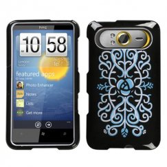 HTC HD7 Boutique Night Case