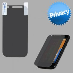 Motorola Moto G Privacy Screen Protector