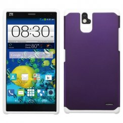 ZTE Grand X Max / Grand X Max Plus Purple/White Astronoot Case