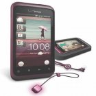 HTC Rhyme Bluetooth WiFi GPS Android PDA Phone Verizon