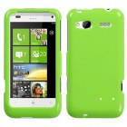 HTC Radar Natural Pearl Green Case