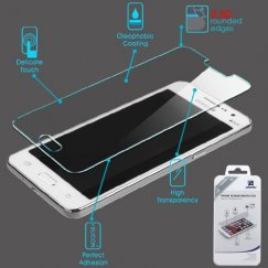 Samsung Galaxy Grand Prime Tempered Glass Screen Protector