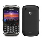 Blackberry 9300 Curve 3G Phone with Bluetooth and WiFi - T Mobile - Black