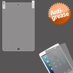 AppleiPad Mini 4th Gen Anti-grease LCD Screen Protector/Clear