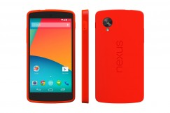 LG Nexus 5 32GB D820 Android Smartphone for Sprint PCS - Red