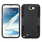 Samsung Galaxy Note 2 Gray/Black Astronoot Phone Protector Cover