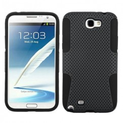 Samsung Galaxy Note 2 Gray/Black Astronoot Case