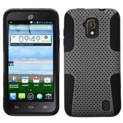 ZTE Solar Gray/Black Astronoot Case