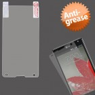 LG Optimus G Anti-grease LCD Screen Protector/Clear