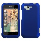 HTC Rhyme Titanium Solid Dark Blue Case