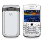 Blackberry 9700 Bold Bluetooth 3G White Phone Unlocked