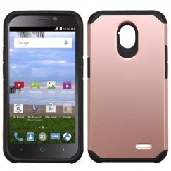 ZTE Allstar Rose Gold/Black Astronoot Case
