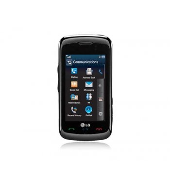 LG GT550 Encore Bluetooth Camera 3G Touch Phone Unlocked