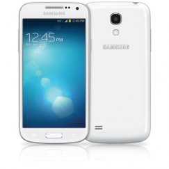 Samsung Galaxy S4 Mini 16GB SPH-L520 Android Smartphone for Sprint - White