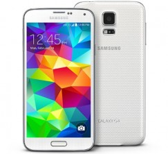 Samsung Galaxy S5 16GB G900 Android Smartphone - Unlocked GSM - White