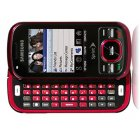 Samsung M550 Exclaim Bluetooth GPS PINK Phone Sprint