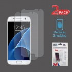 Samsung Galaxy S7 Anti-grease LCD Screen Protector/Clear (2-pack)