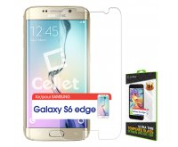 Premium Tempered Glass Screen Protector for Samsung Galaxy S6 Edge (0.3mm)
