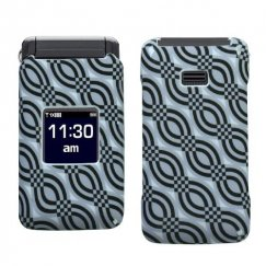 Samsung SCH-U320 Haven Vintage Checker Case
