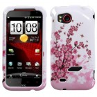 HTC Rezound Spring Flowers Phone Protector Cover