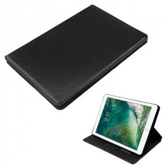 AppleiPad iPad Pro 10.5 Black Wallet with Tray