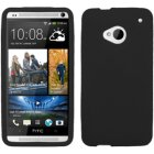 HTC One Silicone Skin, Black