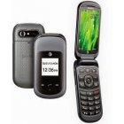 Pantech Breeze 4 Bluetooth Camera 3G Flip Phone Unlocked