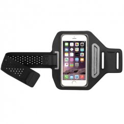 Vertical Pouch Universal Black/Black Sport Advanced Armband