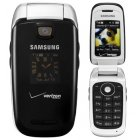 Samsung SCH-U430 Bluetooth Camera Flip Phone Verizon