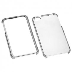 Apple iPhone 4/4s T-Clear Case