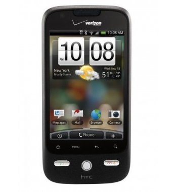 HTC Droid Eris Bluetooth WiFi GPS Android Phone Verizon