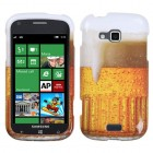 Samsung ATIV Odyssey Beer - Food Fight Collection Phone Protector Cover