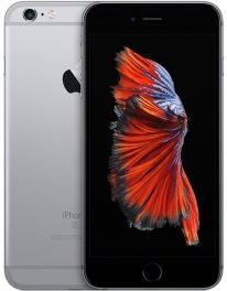 Apple iPhone 6s Plus 128GB - Cricket Wireless Smartphone in Space Gray