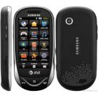 Samsung Sunburst A697 Bluetooth Camera Cell Phone ATT