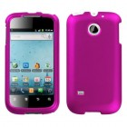 Huawei Ascend II / Prism / Summit Titanium Solid Hot Pink Case