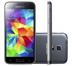 Samsung Galaxy S5 Mini 16GB G800A Android Smartphone - ATT Wireless - Black