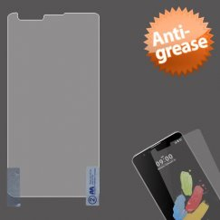 LG G Stylus 2 Anti-grease LCD Screen Protector/Clear