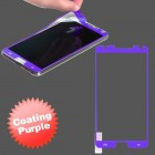 Samsung Galaxy Note 3 Coating Screen Protector/ Purple