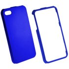 Apple iPhone 4 Snap On Protector, Blue