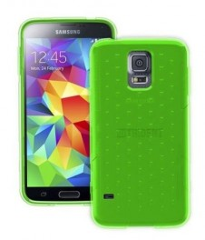 Samsung Galaxy S5 Trident Perseus Series Case - Green