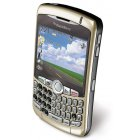 Blackberry Curve 8320 Bluetooth WiFi Blue Phone Unlocked