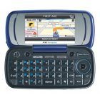 Pantech Impact BLUE Unlocked Quad-Band GSM Keyboard Phone