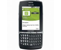 Samsung Replenish Bluetooth WiFi Android PDA Phone Boost Mobile